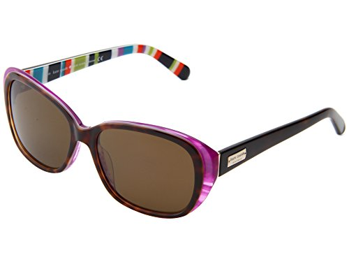 Kate Spade Hilde/P/S Hilde/P/S Polarized Cat Eye Sunglasses