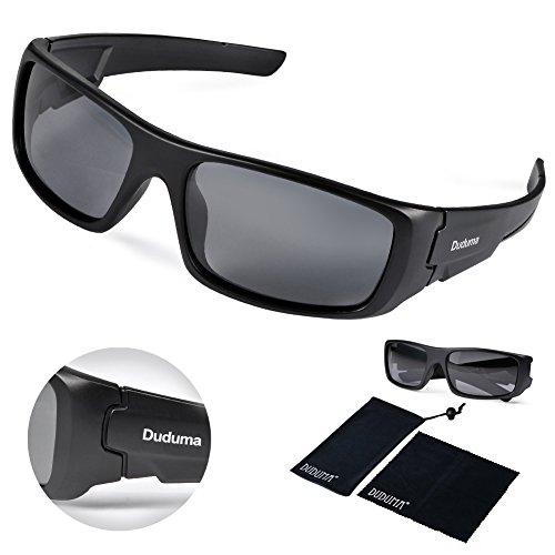 a40000fddfd Duduma Tr601 Polarized Sports Sunglasses for Baseball Cycling Fishing Golf  Superlight Frame – zSporting Adventure Outfitters